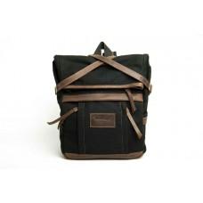 Рюкзак Wellbags Backpack Crossroad black WR007.2 черный
