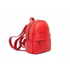 Рюкзак Wellbags Backpack XS Red xs011 червоний