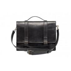 Портфель Wellbags Bag Briefcase black w045.1 черный