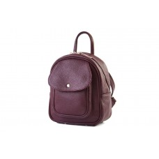 Сумка-рюкзак WELLBAGS Backpack Michelle vinous w063.5 марсала