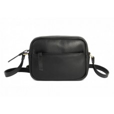 Женская сумка WELLBAGS CrossBody Verbenka black w059.15 черная