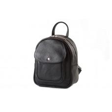 Сумка-рюкзак WELLBAGS Backpack Michelle black w063.2 черная
