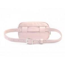 Сумка на пояс WELLBAGS Sandra Waist Bag heavenly pink wb021.3 пыльно-розовая
