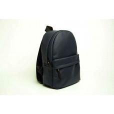 Рюкзак Wellbags Backpack mini Navy blue WR005.9 темно-синий