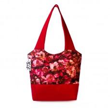 Міська сумка XYZ С0329 Флер Чайна троянда Червона