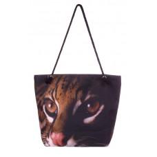 Міська сумка XYZ С0201 Френді Тигр різнокольорова
