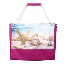 Пляжная сумка XYZ Holiday 2222 морская звезда