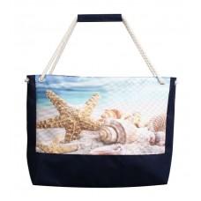 Пляжная сумка XYZ Holiday 2235 морская звезда