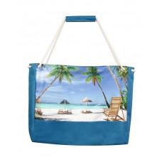 Пляжна сумка XYZ Holiday 2242 пляж