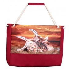 Пляжна сумка XYZ Holiday 2272 рапан