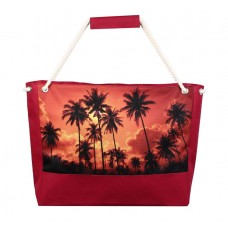 Пляжна сумка XYZ Holiday 2274 захід пальми