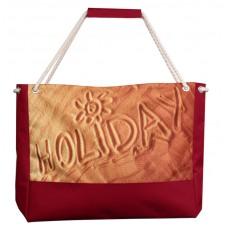 Пляжна сумка XYZ Holiday 2275 пісок