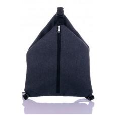 Сумка рюкзак XYZ Cosy СР194 Благородный серый