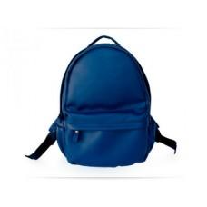 Женский рюкзак Wellbags Backpack Ecostyle blue WR004 синий