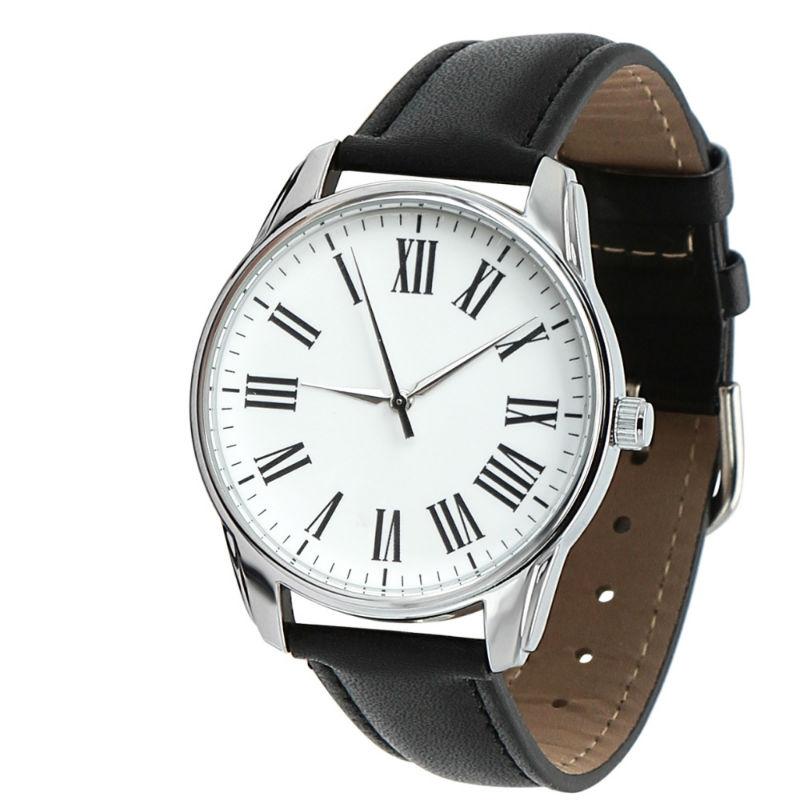 наручний Годинник із зворотним ходом Повернення — купити недорого в ... 1402e59d6417b
