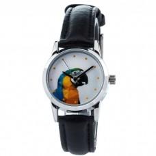 """Годинники наручні """"Папуга"""""""